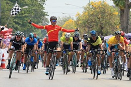 Từ Tour of Thailand biết thực lực để chuẩn bị cho SEA Games 29