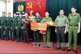 Lạng Sơn: Thưởng nóng vụ bắt đối tượng vận chuyển 11 kg ma túy