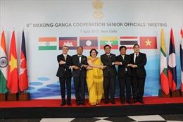 Thúc đẩy cơ chế Hợp tác Mekong - Sông Hằng tại Ấn Độ