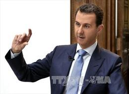 EU: Không thể giải quyết xung đột Syria bằng biện pháp quân sự