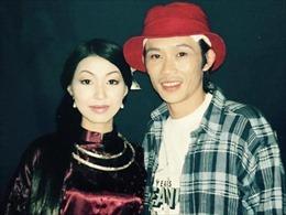Hoài Linh yêu cầu ca khúc '10 năm tình cũ' tặng Hà My