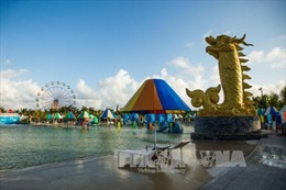 Các điểm du lịch ở Bạc Liêu vắng khách vì COVID-19
