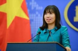 Phản ứng của Việt Nam về thông tin Philippines mở rộng hiện diện ở Biển Đông