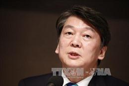 Ứng cử viên Tổng thống Hàn Quốc cam kết triển khai THAAD