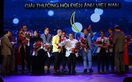 'Sài Gòn, Anh yêu em' đoạt giải Cánh diều Vàng 2016