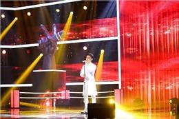 The Voice 2017: Hát hit khủng của Hoàng Thùy Linh, giọng ca 18 tuổi Hiền Mai được Noo Phước Thịnh lựa chọn đi tiếp