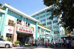 TP Hồ Chí Minh sắp xếp lại các đơn vị y tế
