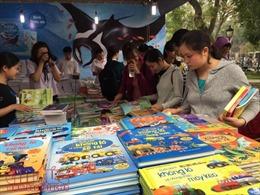 Ngày sách Việt Nam 2017, tôn vinh truyền thống 'trọng tri thức'