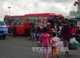 Yêu cầu Chủ tịch Hà Nội trực tiếp giải quyết dứt điểm vụ điều chuyển tuyến vận tải hành khách