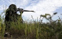Ukraine tuyển mộ nữ xạ thủ nước ngoài tham chiến tại Donbass?