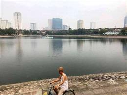 Xây nhà tái định cư ở Hồ Thành Công: Đừng lấp chỗ này, khoét chỗ kia