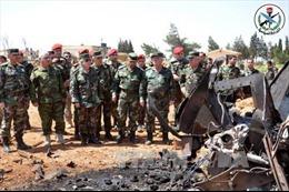 Mỹ tuyên bố năng lực không quân Syria đã tiêu hao 20%