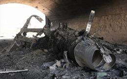 Tiết lộ bí mật mới nhất về vụ Mỹ nã tên lửa hành trình Tomahawk vào Syria