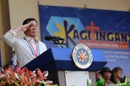 Tổng thống Philippines tới Saudi 'đòi' lương cho lao động xuất khẩu