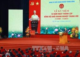 Thủ tướng: Doanh nghiệp Nhà nước cần nâng cao năng lực quản trị, tầm nhìn chiến lược