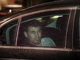 Nghi phạm tấn công Stockholm nhận tội khủng bố