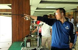 Quân đội khẳng định vị trí thủ lĩnh làng Bắn súng Việt Nam
