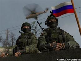 Bị tấn công bằng súng cối ở Syria, 2 quân nhân Nga thiệt mạng