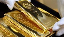 Giá vàng thế giới cao nhất trong 5 tháng, sôi động giao dịch vàng trong nước