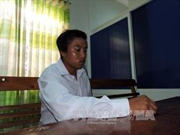 Tử hình kẻ giết người, cướp của tại Bà Rịa-Vũng Tàu