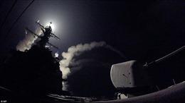 Thượng viện Nga ra tuyên bố lên án vụ Mỹ tấn công Syria
