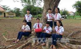 Truyền dạy hát sắc bùa Phú Lễ cho thế hệ trẻ