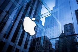 Apple phát triển kỹ thuật theo dõi bệnh tiểu đường