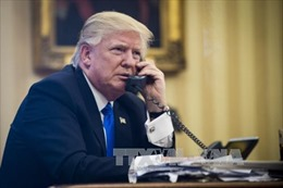 Tình báo Anh phát hiện liên hệ giữa đội ngũ của ông Trump với Nga