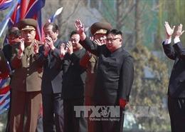 Triều Tiên phát thanh những thông điệp bí ẩn