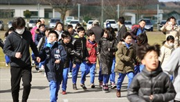 Nhật Bản lên kế hoạch sơ tán công dân khỏi Hàn Quốc