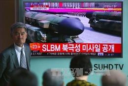 Trung Quốc nhờ Nga giúp hạ nhiệt căng thẳng Bán đảo Triều Tiên