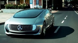 Lộ trình phát triển xe tự hành trên thế giới đang ở cấp độ nào?