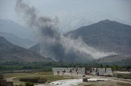 Cố vấn an ninh quốc gia Mỹ thăm Afghanistan sau vụ thả 'bom mẹ'
