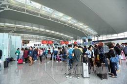 Đâu là nguyên nhân gây chậm, hủy chuyến bay?