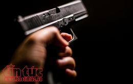 Dùng súng nhựa 'dọa' dân, Phó phòng Nông nghiệp huyện bị phạt 7,5 triệu đồng