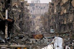 Nga, Mỹ và LHQ sẽ nhóm họp về Syria tại Thụy Sĩ