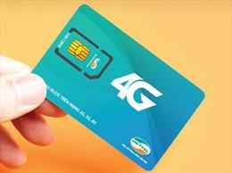 Dịch vụ công nghệ 4G Viettel 'lên sóng'