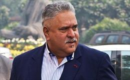 Bị cáo buộc gian lận tài chính, tỷ phú Ấn Độ bị bắt tại Anh