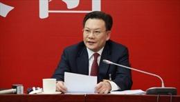 Trung Quốc kết án cựu Phó Chủ tịch Nội Mông 20 năm tù