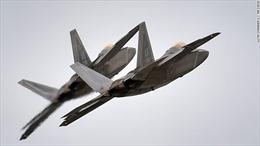 Tiêm kích của Mỹ áp sát TU-95 của Nga gần Alaska