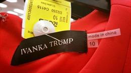 Trung Quốc giải thích việc cấp một loạt thương hiệu cho Ivanka Trump
