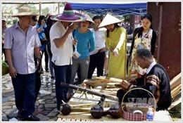 Khai mạc Ngày Văn hóa các dân tộc Việt Nam