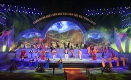 'Bản hòa âm đa sắc' chào mừng Ngày Văn hóa các dân tộc Việt Nam năm 2019