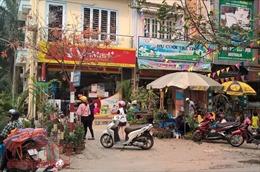 Vỉa hè tuyến phố nào của Hà Nội được phép kinh doanh buôn bán?
