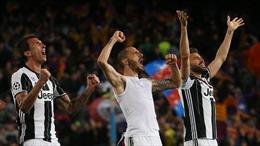 Xác định danh sách 4 cái tên vào bán kết Champions League