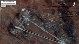 Nga cam kết không để Mỹ tấn công Syria lần nữa