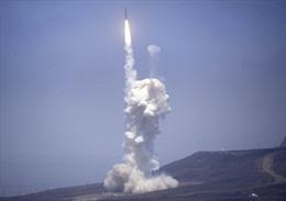 Lầu Năm Góc thử nghiệm đánh chặn, chuyên gia Mỹ lo ngại bị tên lửa Triều Tiên qua mặt