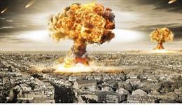 Chiến tranh hạt nhân sẽ bùng nổ vào ngày 13/5/2017?
