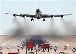 Triều Tiên có thể thử hạt nhân, Mỹ điều khẩn cấp máy bay 'đánh hơi hạt nhân'