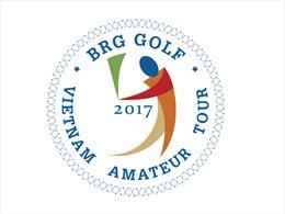 BRG Golf tổ chức chuỗi sự kiện golf không chuyên BRG Golf Vietnam Amateur Tour 2017